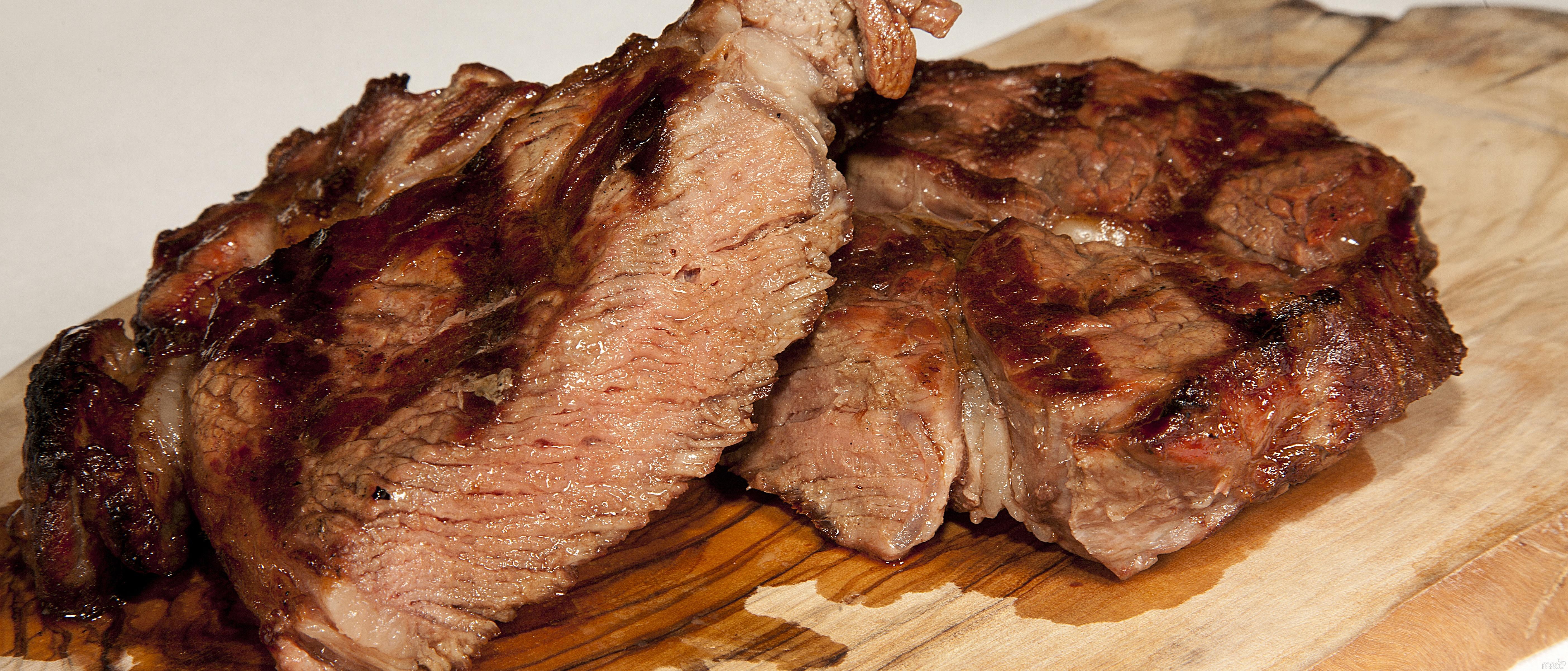 Стейки из говядины пошаговый рецепт